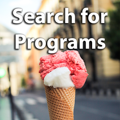 Search for Programs
